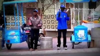 Купи мороженое motherfucker