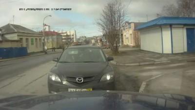 Питер - Новосибирск по сокращенке через Мурманск