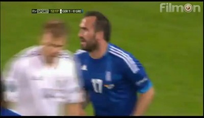 Германия-Греция 4-2