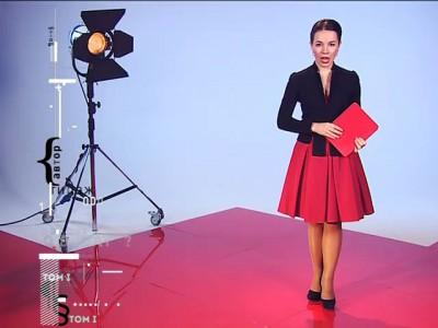 5 канал телевидения рассказывает о книге Андрея Малышева