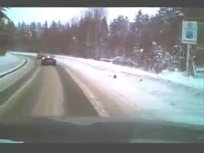 Не отвлекайтесь от дороги!