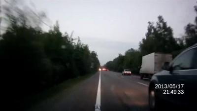 9911IA-1 - белорусы атакуют