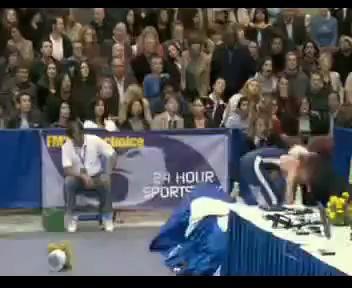 Эстонский прыгун