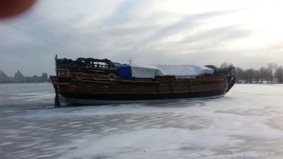 Титаник Воронежа