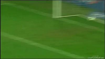 Karikari Goal CSKA 0:1 AIK   HD 30.08.12