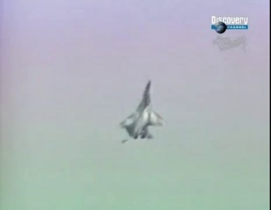 Крушение Миг-29