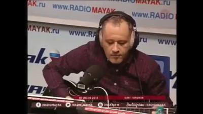 Олег Горшков (Мечтать) - Лётчик