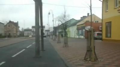Стоячий полицейский)))