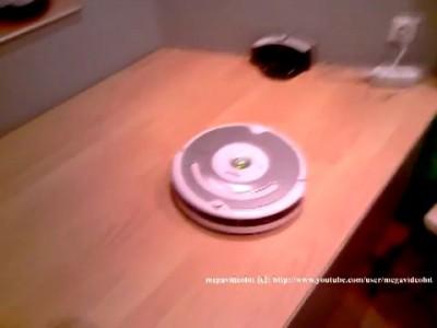 robot vacuum cleaner робот пылесос