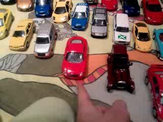Коллекция моделей