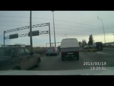Маталлические балки кивеское шоссе 19 марта2013