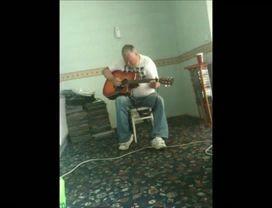 Злой гитарист