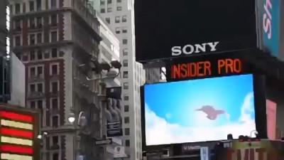 Нью-йоркские копы застрелили мужчину