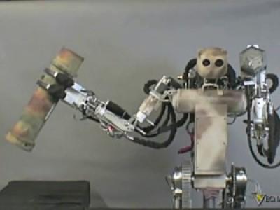 Многофункциональный робот BEAR