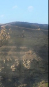 В Каменске-Шахтинском в День ВДВ десантник разбился о скалы
