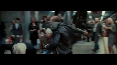 LG G5 : Jason Statham Commercial