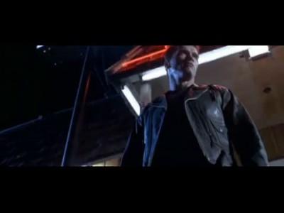 Terminator 2 - Bad to the Bone