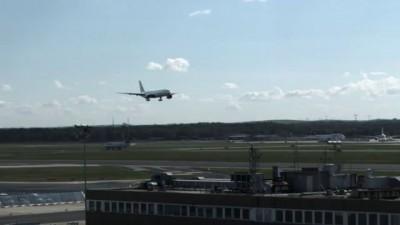 Боинг 777 - ТРАНСФОРМЕР