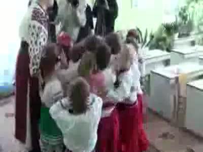 Свидомые борются с русскими именами у детей