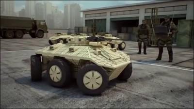 New weapons of the Russian Army 2018/Новейшее оружие Российской Армии 2018 год.