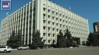 Новое! ШОК! Фашист Тимошенко в Одессе дает указания про нападения на ветеранов 3 мая 2014