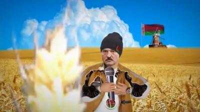 ИЛЬИЧ feat А Г Лукашенко Дайте газу