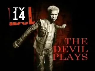 Billy Idol: Rat Race (Acoustic)