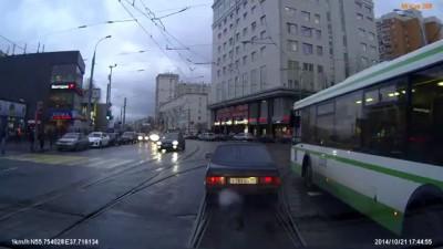 Борзой таксист