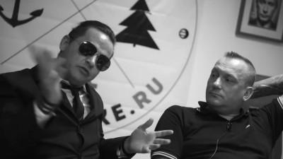 Егор и Игорь