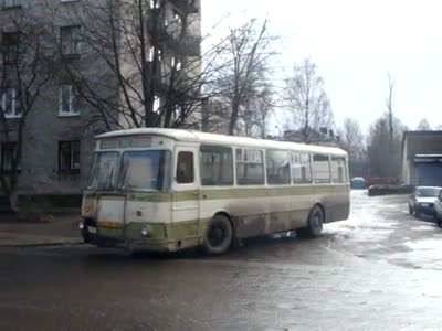 Лиаз 677 (1979 года)