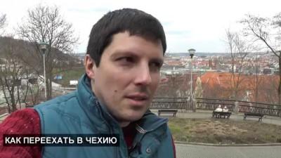 Как переехать в Чехию без денег   Люди без Родины в Чехии [NovastranaTV]