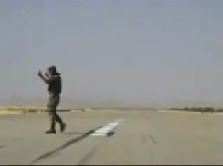 Crazy Mirage F1 Low Pass