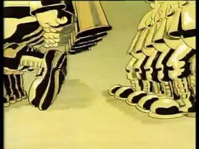 Короткие истории - Последний Бой (1989)