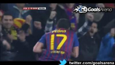 Эль Класико. Реал сохраняет лицо