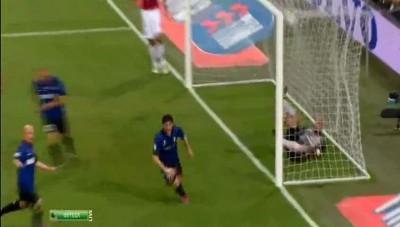 Интер-Милан  4-2