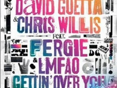 David Guetta & Chris Willis Feat. Fergie - Getting Over You