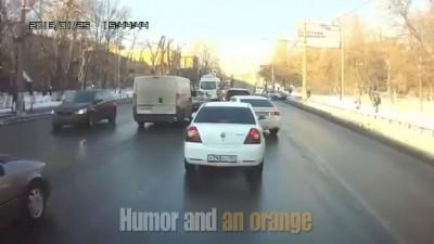 Только бежать
