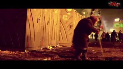DJ Rha Zombie