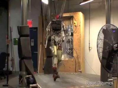 PETMAN | Boston Dynamics