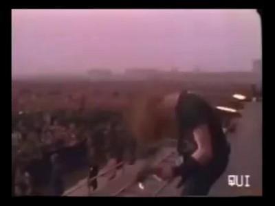 Браво vs Metallica - Creeping bit