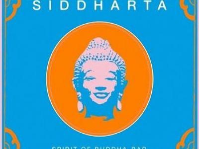 Buddha Bar Presents - Siddharta Spirit of Buddha Bar Vol.5 (Budapest)