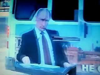 Кто за Путина?