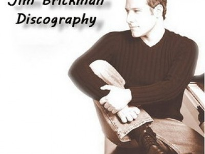 Jim Brickman - 02.The Gift