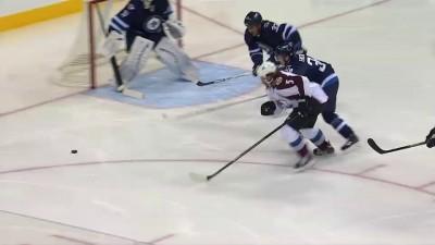 НХЛ. Самые зрелищные силовые приемы недели
