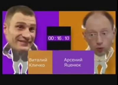 Мы проебели Крым