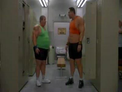Little Britain USA: Mark and Tom