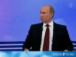 Путину задали вопрос, когда упадут цены на бензин?