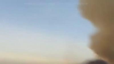 Саудовская Аравия применила тактическое ядерное оружие против Йемена (Видео)