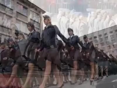 Песня Итальянских партизан Прощай любимая