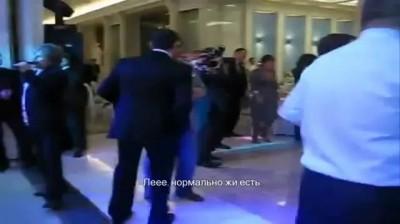 Медведев дэнс